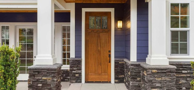 How You Can Tell it is Time to Replace Your Front Door