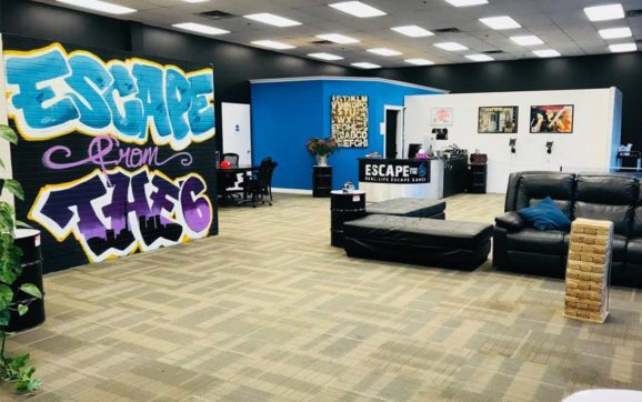 Top Escape Rooms in Mississauga