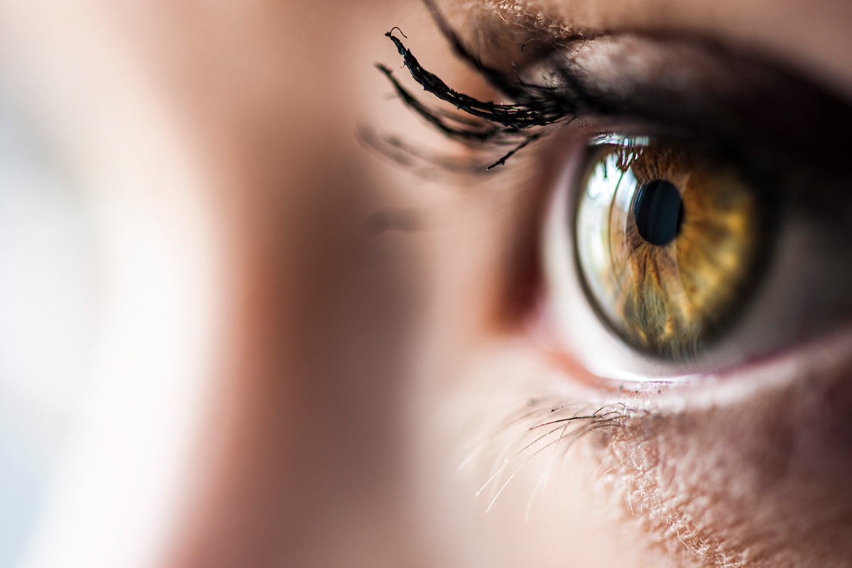5 Reasons Why Your Eyes Hurt