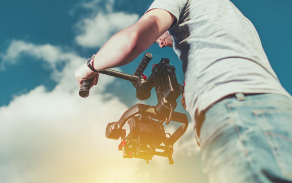 7 Steps To Making A Promotional Video