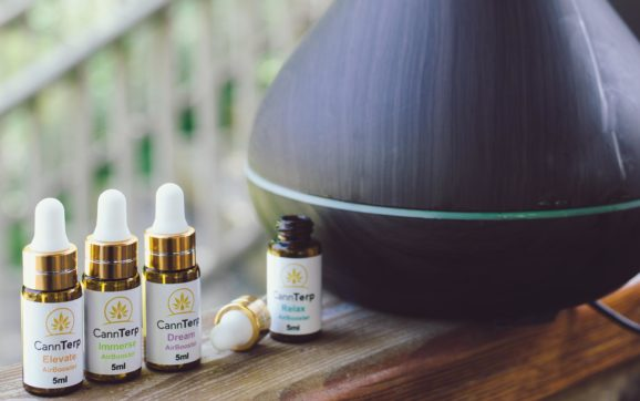 Best Aromatherapy Diffusers Available​ in 2019
