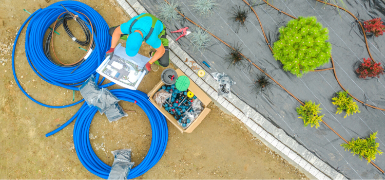 5 Ways to Fine Tune Your Irrigation System