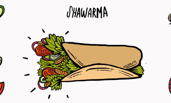 How to Make Shawarma At Home