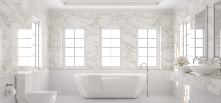 What Are The Steps In Bathroom Renovation?