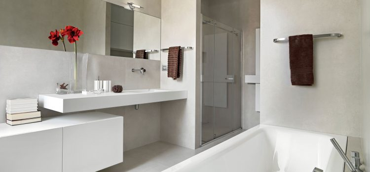 What Finish Is Popular For Bathroom Fixtures?