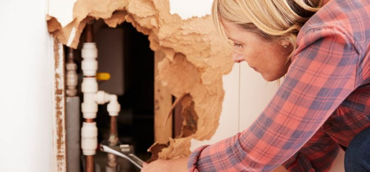 5 Tips To Avoid Water Damage To Your Home