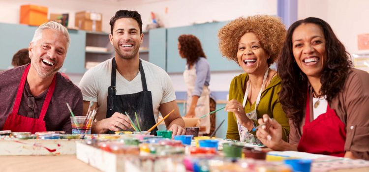 What Are Fun Activities For Adults?