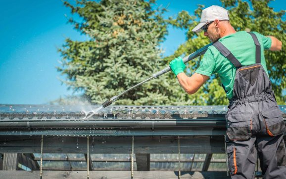 5 Commercial Roof Maintenance Tips to Extend the Life of Your Roof
