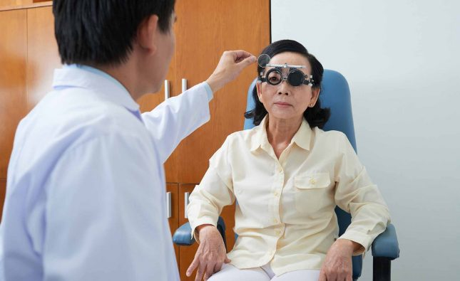 How Do You Know If You Have Bad Eyesight?