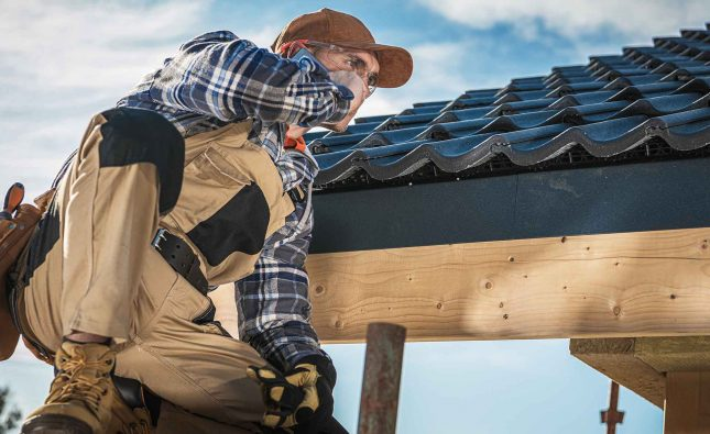 How do I choose a roofing contractor?