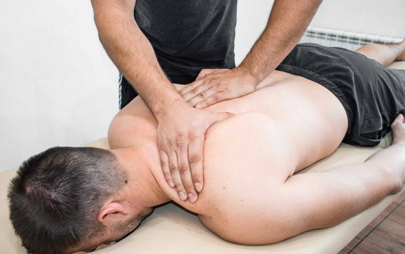 What Are The Benefits Of Physiotherapy?