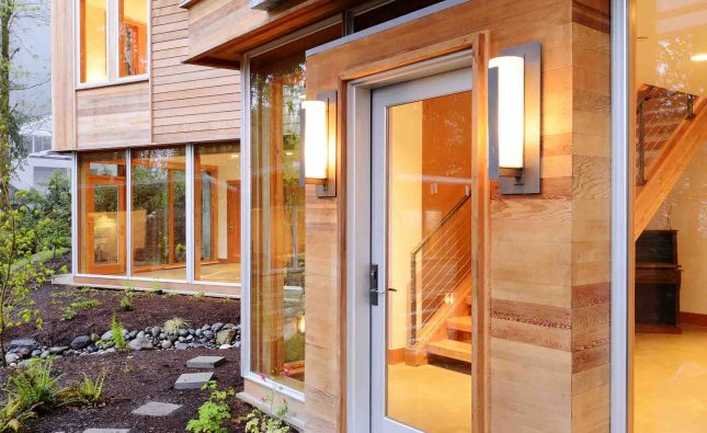 How Do I Choose the Right Windows and Doors for My House?