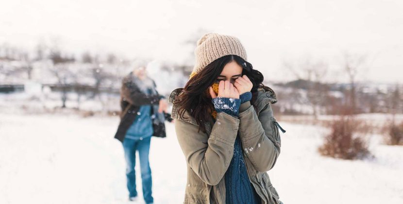 5 Ways to Protect Your Eyes in the Winter