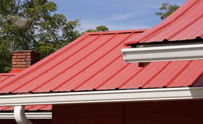 What are the Advantages of a Metal Roofing?