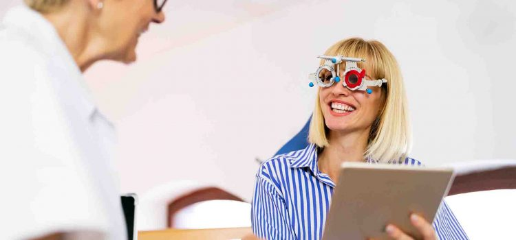 Why are optometrists important?