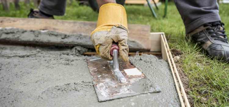 How Do I Protect My Concrete Patio?