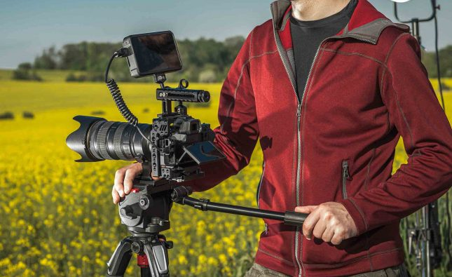 How do I become a better videographer?