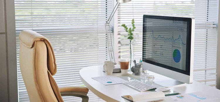5 tips on how to keep your office clean