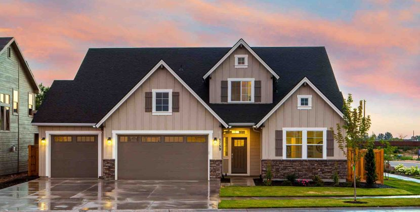 5 types of roof shingles for your home